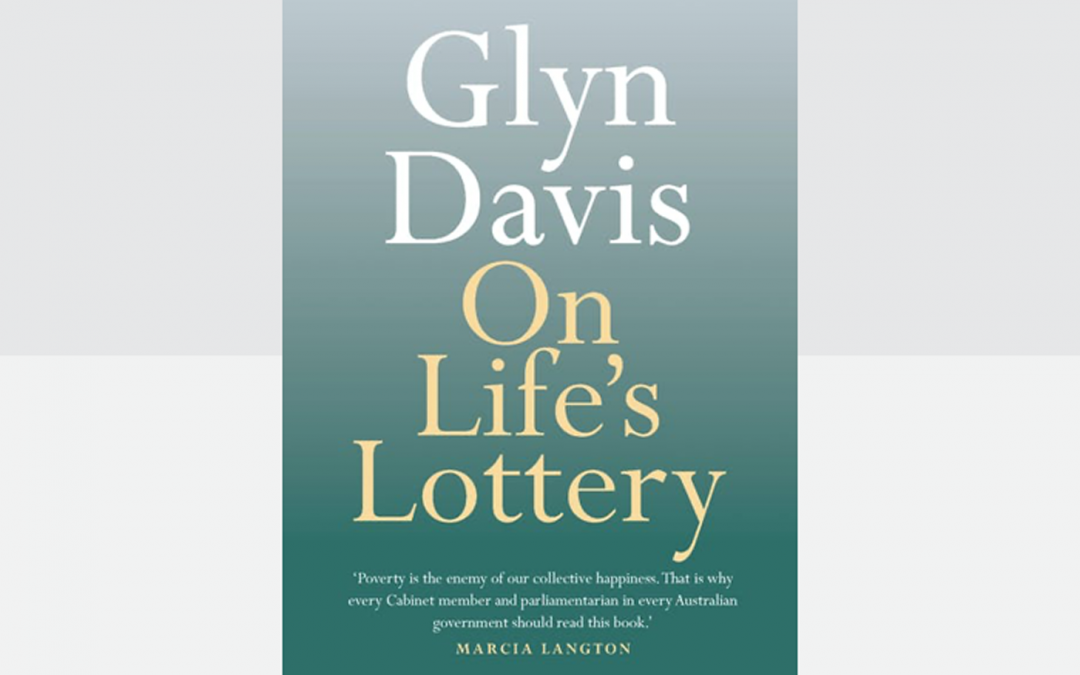 On Life's Lottery – Notes