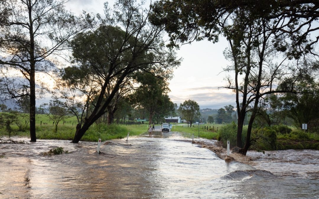Paul Ramsay Foundation Supports Red Cross for Emergency Floods Relief