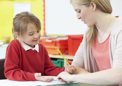 A lasting legacy: why we need to invest in language and pre-reading skills