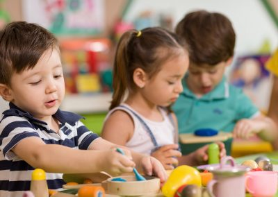 Links to Early Learning – evaluation report